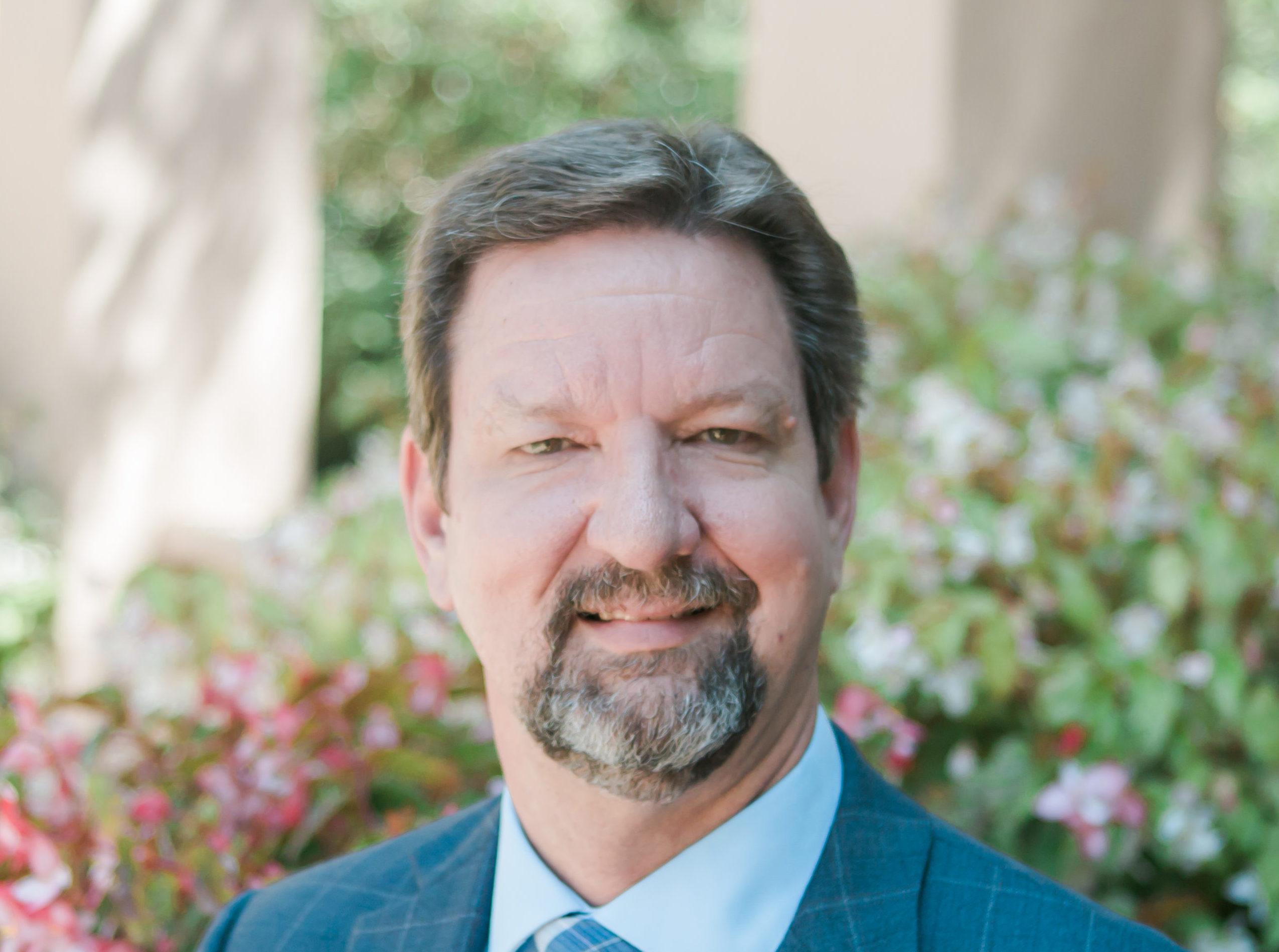 Alan Kroeker - Principal