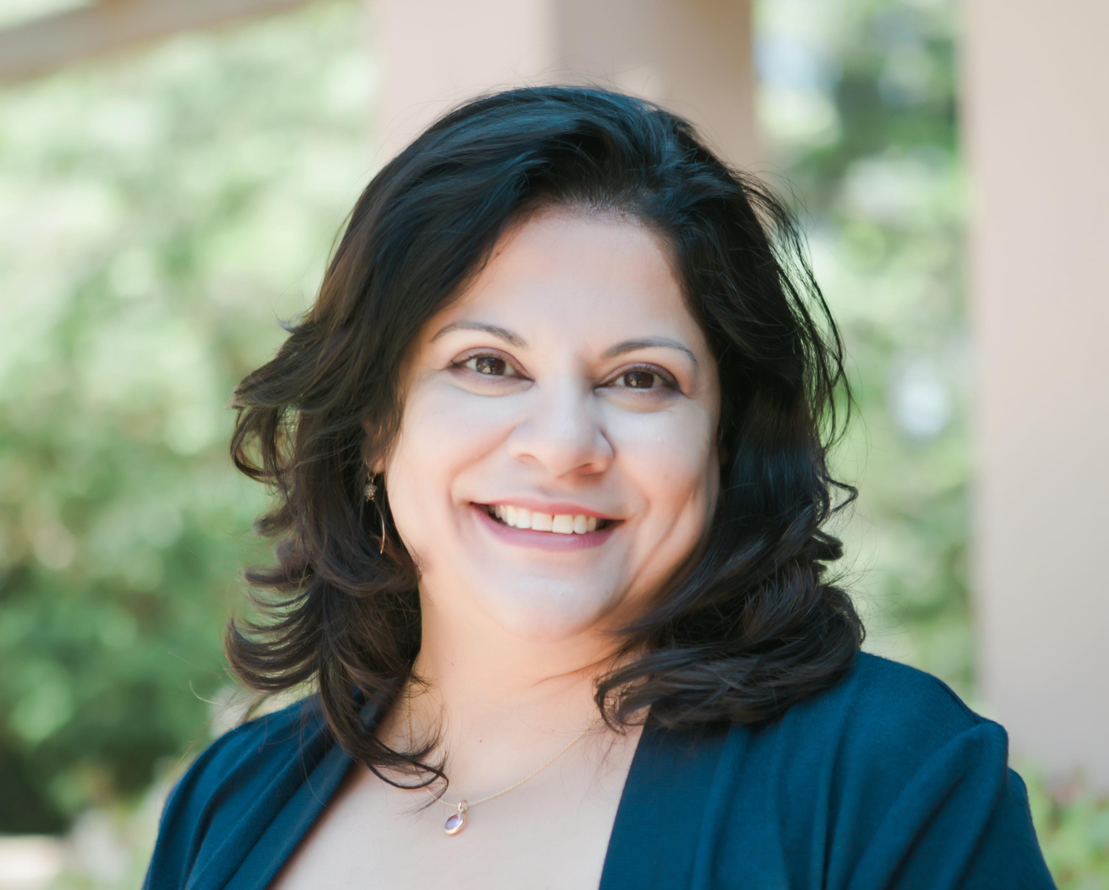 Monisha Adnani, LEED AP –Principal