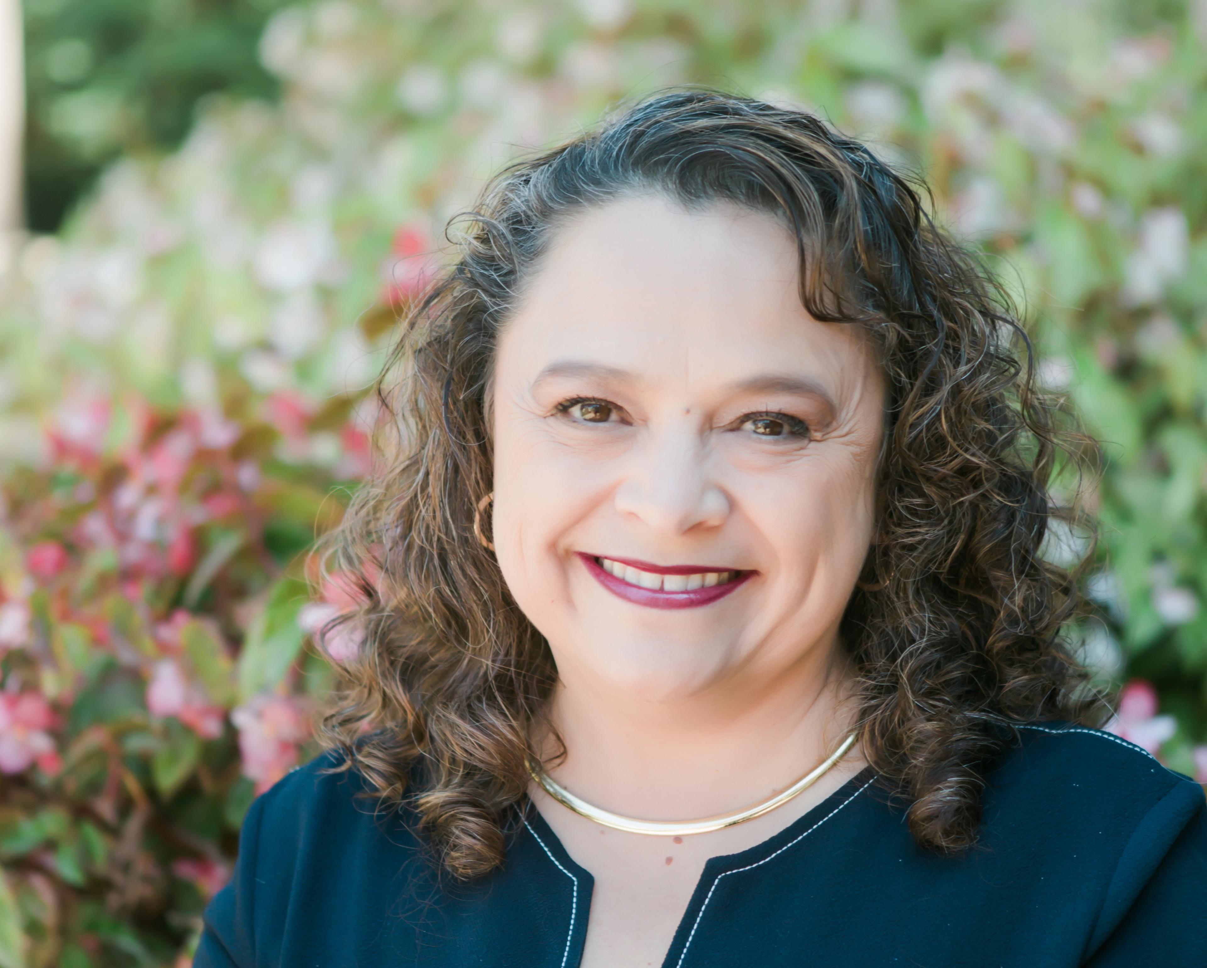 Rosa Alvarado, LEED AP - Principal