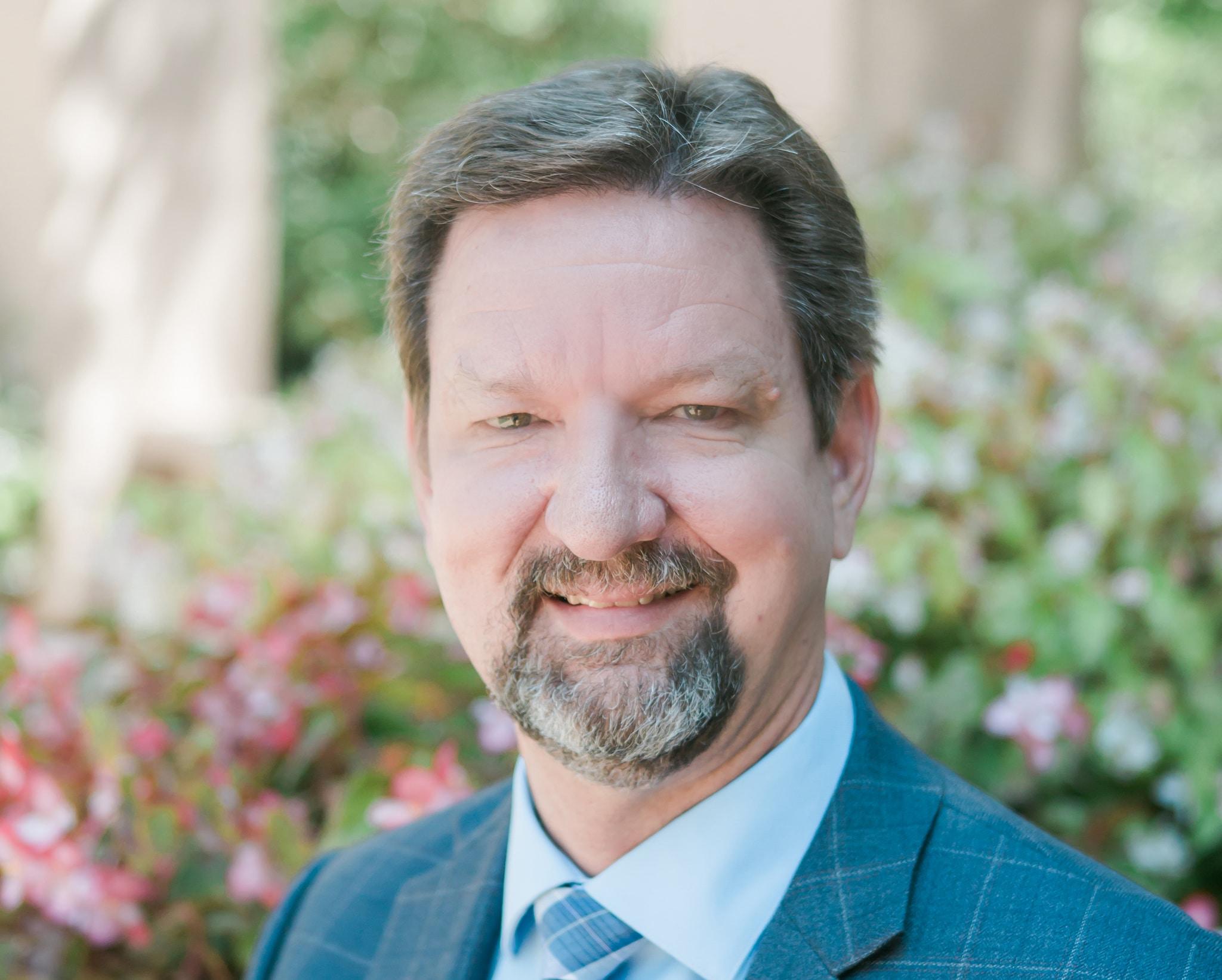 Alan Kroeker - Senior Principal