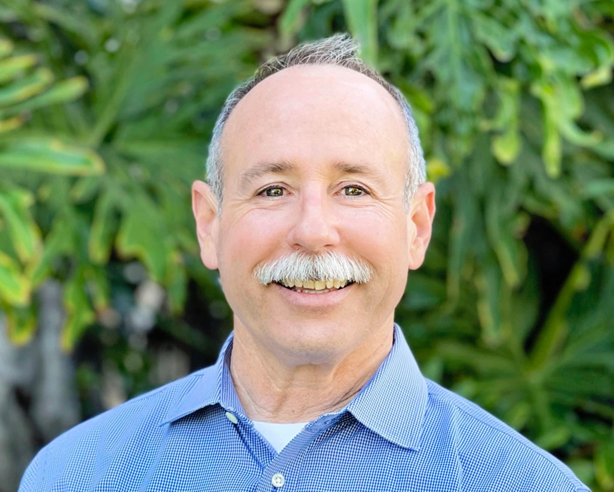 Jeff Haight- Principal